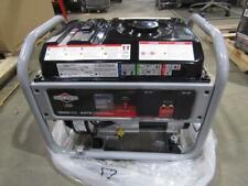 Briggs and Stratton 3,500 Watt Gas Portable Generator 030736