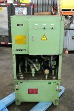 Hydraulic Pump For Cnc Milling Machine