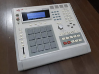 Akai MPC3000 MIDI Production Center Drum Machine SD Drive Maintained Latest OS