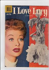 I Love Lucy Comics #24 VG 4.0 Dell 1959 See My Store