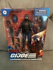 GI JOE Classified Series- Cobra Trooper (Cobra Island Target Exclusive) *In Hand