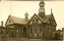 THETFORD ( Norfolk) :Town Hall RP