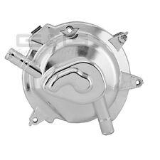 Couvercle de pompe à eau à l'eau en LOOK chromé pour Peugeot Speedfight 2 LC