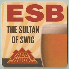 16 Red Hook ESB Sultan Of Swig Sketch-A-Pic  Coasters