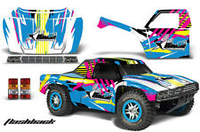 AMR RC GRAPHIC DECAL KIT TRAXXAS ST COURSE JCONCEPTS 1979 FORD F250 BODY - FLASH