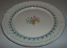 Villeroy & and Boch ROMANTICA cake / sandwich plate