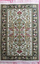 "Dollhouse Furniture Colourful Turkish Miniature Woven Rug Carpet 7.8"" x 11.8"""