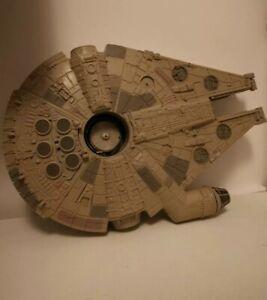 Star Wars Millenium Falcon * Galoob Toys 1995 * Micromachine