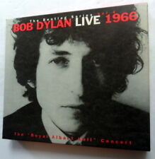 BOB DYLAN CD Bootleg Series LIVE 1966 Vol. 4 Royal Albert Hall FOLK Rock KZcd128