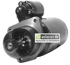 ANLASSER  STARTER BOSCH VGL-NR 0001367001 (SCHNELLDREHER MIT 9 VOLT ANKER)   NEU