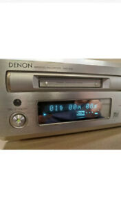 Denon DMD-M30 Minidisc Player Recorder HiFi separate....