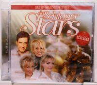 Das Weihnachtsfest der Schlager Stars + CD Weihnachten 20 stimmungsvolle Lieder