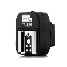 TF-325 Flash Hot Shoe to PC Sync Convert Adapter For SONY Minolta FS-1100 SC-5