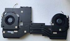 New ALIENWARE Area-51m R2 M51R2 ALW51M Cooler Fan With Heatsink 0XXG6C