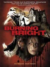 BURNING BRIGHT Movie POSTER 27x40
