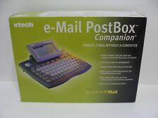 Vtech Companion Email Postbox Wireless Email Server Computer Yahoo Portable mail