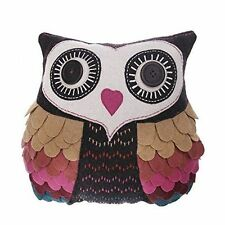 Sass & Belle Owl Country Decorative Cushions