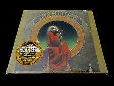 Grateful Dead Blues For Allah CD 1975 Remaster with Bonus Tracks ! 2004 2006 New