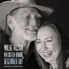 CD de musique country progressifs Willie Nelson