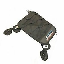 Oxford 2010 X30 Strap-On Base Motorcycle Motorbike Conversion - Black