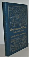 Easton Press Famous Edition The Princess of Cleves Fayette Leather Notes Cocteau