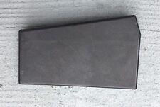 Genuine KITCHENAID Range Oven, End Caps SET 2  # 9751280FB 9751279FB kgrt607HBS8