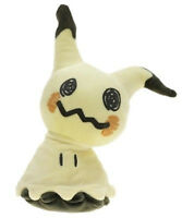 Peluche Mimikyu Mimikkyu Pokemon plush SHIPS WORLDWIDE pokémon 20cm