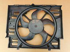 BMW Série 5 E60 Moteur E61 Radiateur Ventilateur De Refroidissement 2.0 Diesel 520d