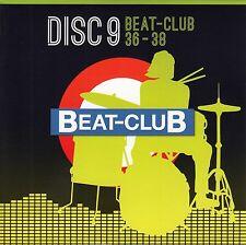 Beat-Club / Disc 09 / Sendung 36-38 / 1968 / DVD von 2015 / Neuwertig !
