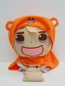 "Himouto! Umaru Chan Doma Furyu Large Plush 12"" Stuffed Toy Doll Japan"