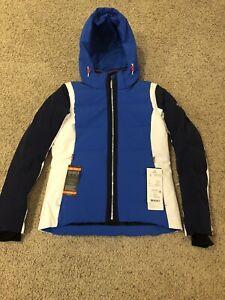 Descente Women's Sienna Ski Jacket