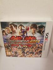 Tekken 3D Prime Edition 3ds 3dsxl 2ds 2dsxl Nintendo Giochi Usati Ita Idea Regal