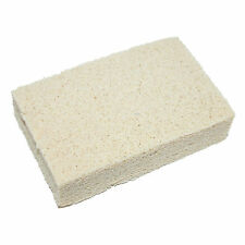 New Bickmore Hat Cleaning Sponge for Light or Dark Wool and Felt Hats