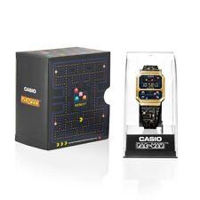 Casio Vintage Series x PacMan Uhr - A100WEPC-1BER - Limited Edition - NEU OVP ✅