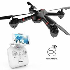 Phantom Drone WiFi FPV Quadcopter 4K HD Camera RC Headless Mode 3D Flip&Fool