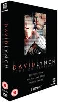 David Lynch: The Collection DVD (2008) Anthony Hopkins, Lynch (DIR) cert 15 3