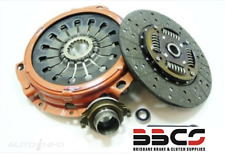 Heavy Duty Clutch Kit Mitsubishi Triton MK & Pajero NJ 2.8L 4M40T