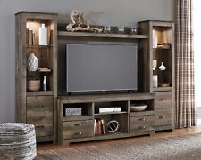Ashley Furniture Trinell Entertainment Wall Unit