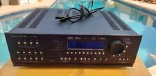 Anthem AVM50 Home Theater Pre-Amp Preamplifer/Surround Sound Processor THX DOLBy