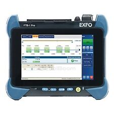 Optical Time Domain Reflectometer EXFO FTB-1v2-720C-SM1
