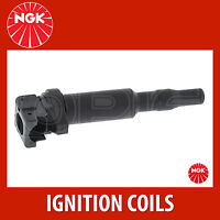 NGK Ignition Coil - U5055 (NGK48206) Plug Top Coil - Single