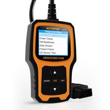 Autophix OM126 OBD2 Auto Diagnosegerät Universal OBD II Code Scanner Motordiagno
