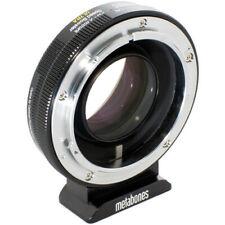 Metabones Canon FD to Fujifilm X-mount Speed Booster ULTRA 0.71x (MB_SPFD-X-BM2)