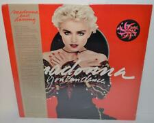 MADONNA You Can Dance LP FACTORY SEALED USA 1987 Sire Hype Sticker OBI