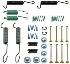 Drum Brake Hardware Kit Rear Dorman HW7046