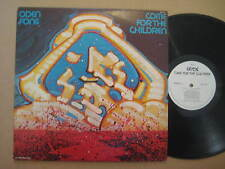 ODEN FONG Come For The Children LP 1979 - MM0051A - CHRISTIAN - PSYCH