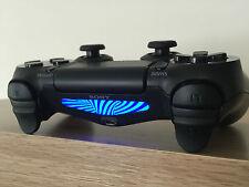 Pillar Illusion PS4 Controller Dual Shock Light Bar Decal Sticker