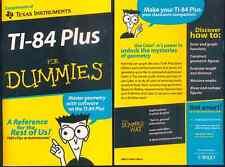 TI-84 For Dummies - Master Geometry