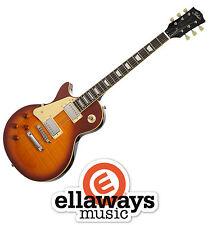 Tokai LP Electric Guitar ALS-48 Left Hand Model Vintage Flame BRAND NEW