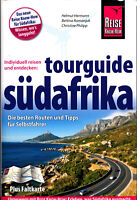 Reiseführer Südafrika Tourguide 2017/18, Reise Know How, wie neu, ungelesen,